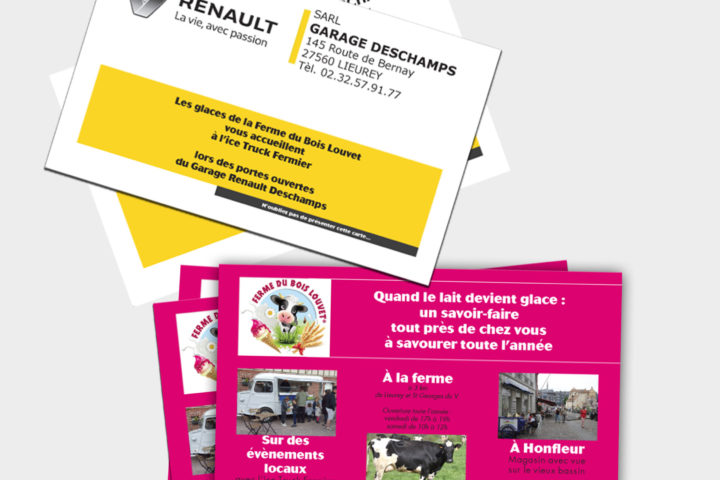 carte cadeau Renault Lieurey