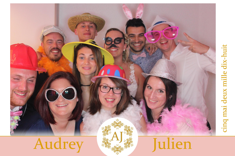 Borne à selfie photobooth mariage vernon eure normandie evreux le neubourg