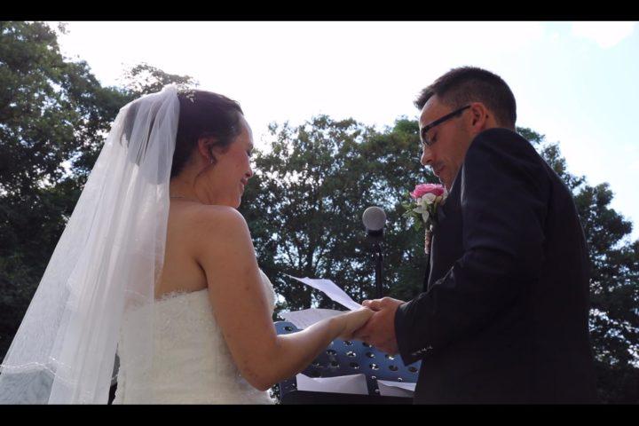 video mariage eure normandie pont de l'arche drone le neubourg evreux