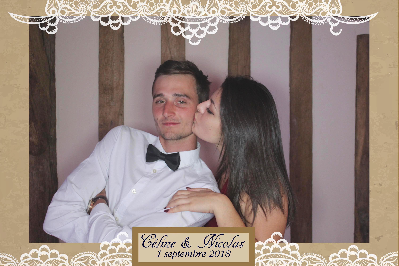 location borne photo photobooth selfie mariage caugé henri 4 IV eure evreux le neubourg beaumont le roger normandie