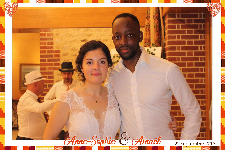 photobooth mariage eure la chapelle reanville vernon gaillon eure normandie borne photo selfie boxphoto