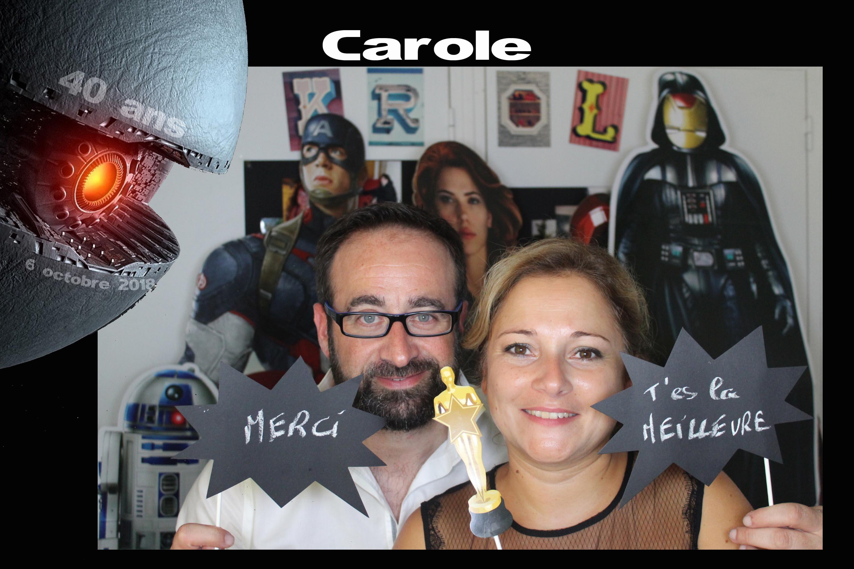 photobox boite photo photobooth borne selfie anniversaire 40 ans eure normandie charleval romilly fleury andelle les andelys normandie pont arche alizay