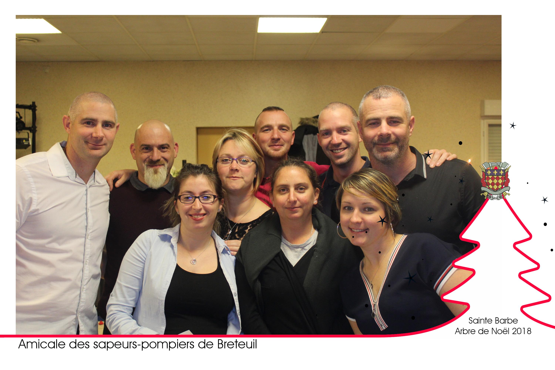 borne photo breteuil sur iton amicale sapeurs pompiers photobooth borne selfie eure normandie