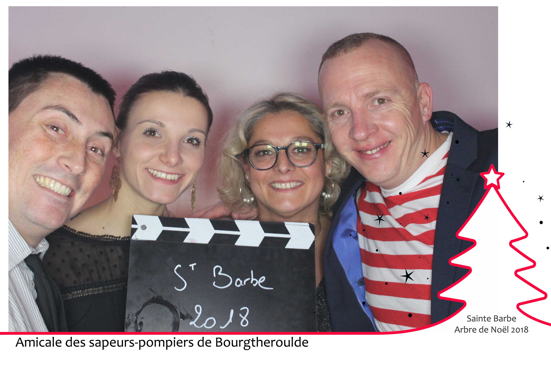 borne selfie bourgtheroulde sapeurs pompiers bourgtheroulde eure le neubourg normandie