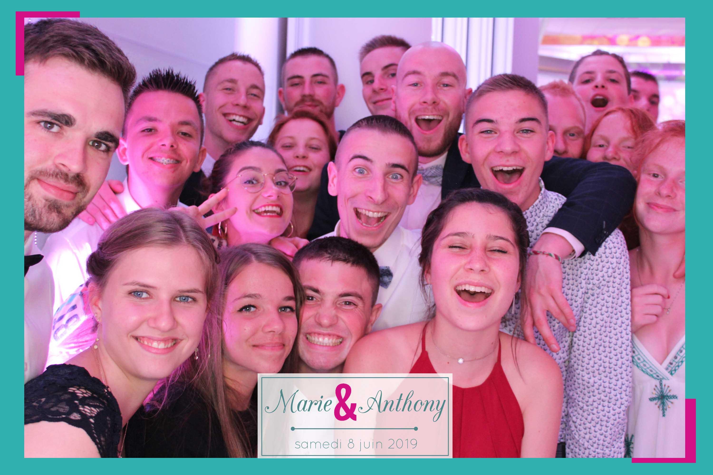 borne photo selfie cauge mariage evreux conches le neubourg eure normandie