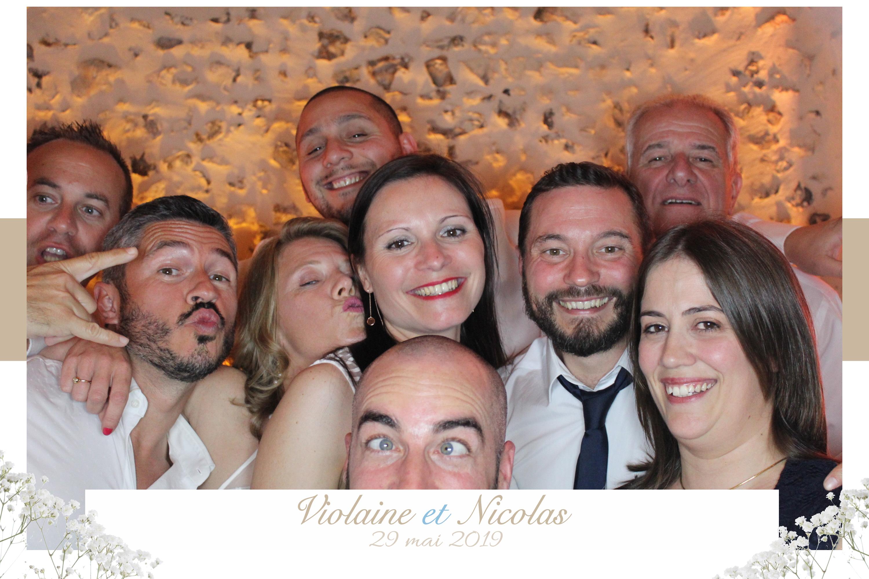 borne à selfie corny les andelys eure normandie louviers manoir photobooth