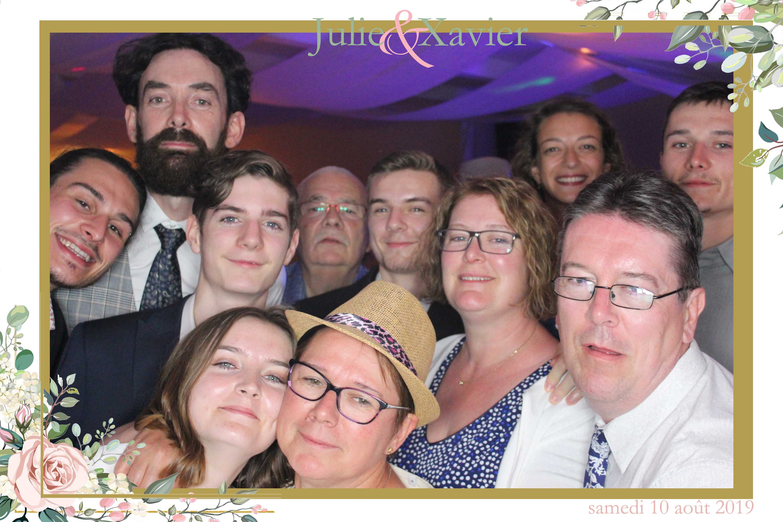 photobooth borne à selfie photobooth mariage la haye saint sylvestre beaumesnil bernay rugles eure normandie