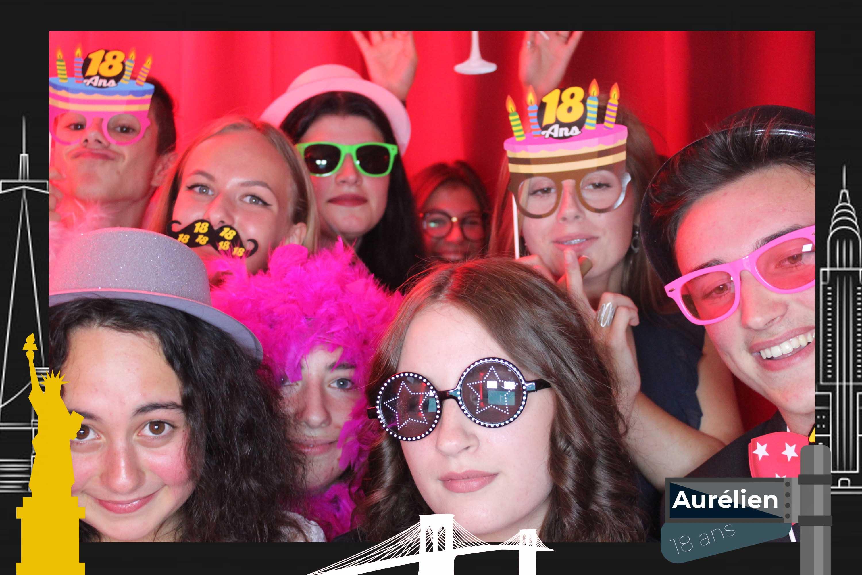 location borne selfie anniversaire 18 ans bray beaumont-le-roger Le Neubourg evreux eure normandie