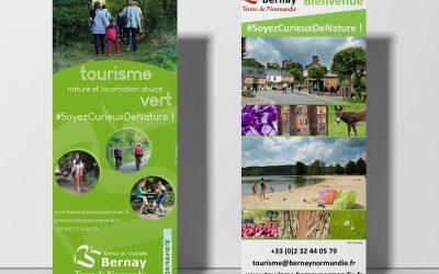 Roll Up Bernay Tourisme